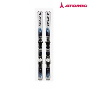 18/19 ATOMIC ETL 125 R EZY2 White/Dark Blue E LITHIUM 10 AW Black/Wht