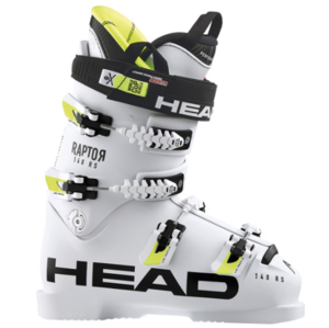 18/19 HEAD RAPTOR 140 RS white